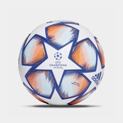 adidas Champions League Match Ball 2020