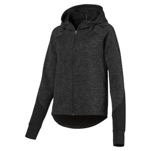Puma Evostripe FZ Hooded Jacket Ladies