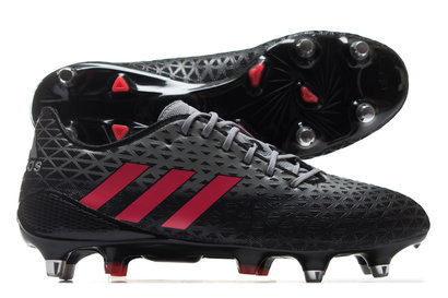 adidas Crazyquick Malice SG Rugby Boots
