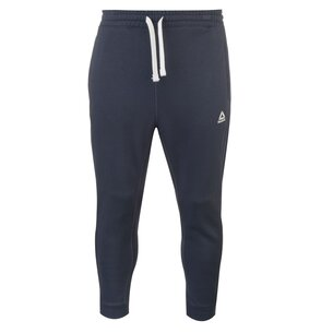 Reebok Big Logo Jogging Bottoms Mens