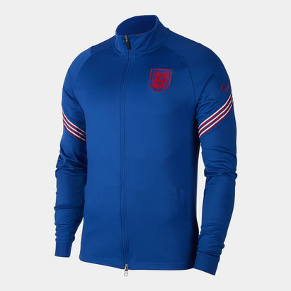 Nike England 2020 Strike Football Jacket