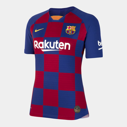 Nike FC Barcelona 19/20 Home Vapor Football Shirt