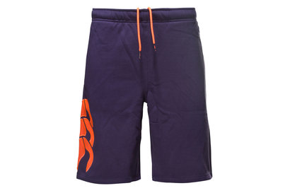 Canterbury CCC Off Field Core Rugby Sweat Shorts