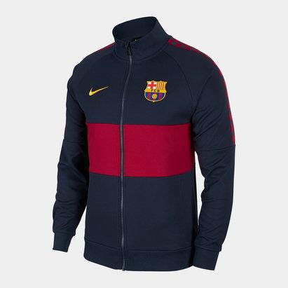 Nike FC Barcelona 19/20 Jacket