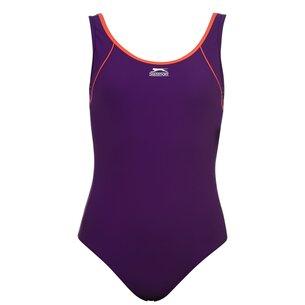 Slazenger Basic Swimsuit Ladies