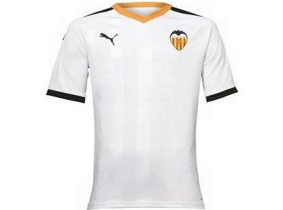 Puma Valencia Home Shirt 2019 2020 Junior