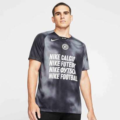 Nike FC Jersey Mens
