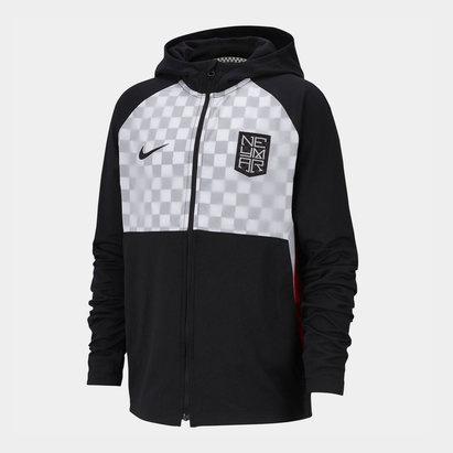 Nike Neymar Jr Training Jacket Junior Boys