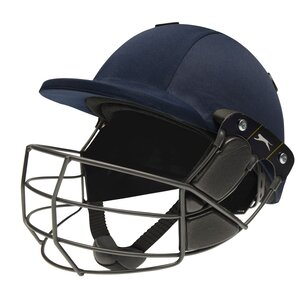 Slazenger V Series Cricket Helmet Mens