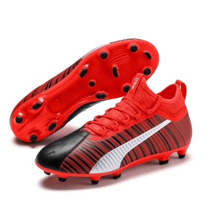 Puma One 5.3 Mens FG Football Boots