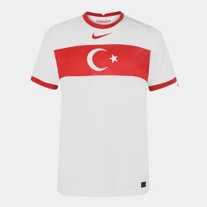 Nike Turkey 2020 Home Football Shirt