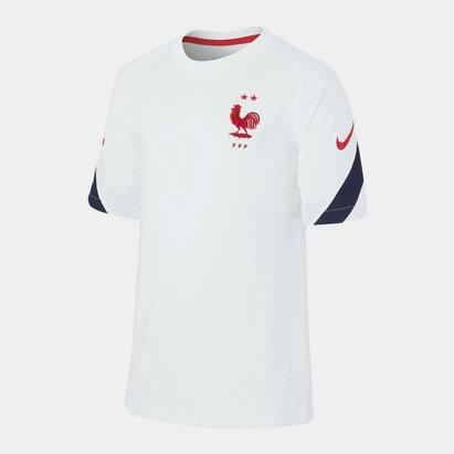 Nike France Strike Top 2020 Kids