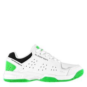 Slazenger Energy Tennis Shoes Junior Boys