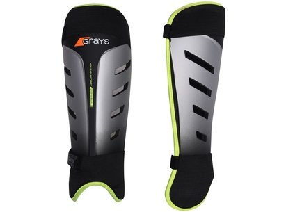 Grays G800 Hockey Shin Pad