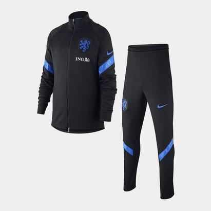 Nike Netherlands Tracksuit 2020 Kids