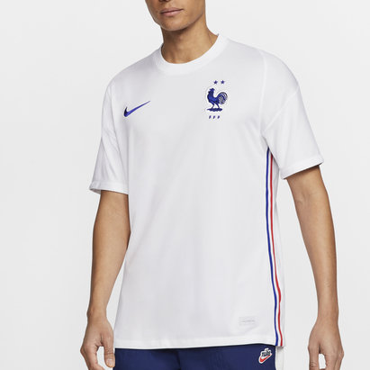 Nike France 2020 Away Football Shirt