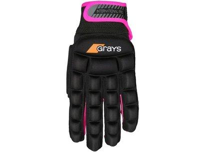 Grays International Hockey Glove Ladies