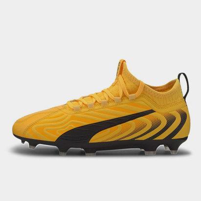Puma ONE 20.3 Junior FG Football Boots