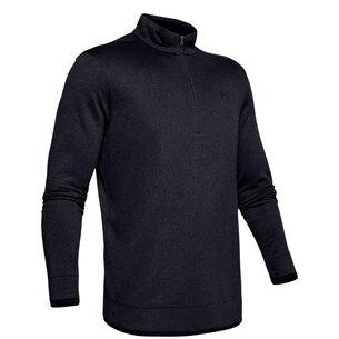 Under Armour Zip Sweater Mens