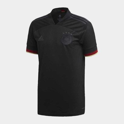 adidas Germany 2020 Kids Away Football Shirt