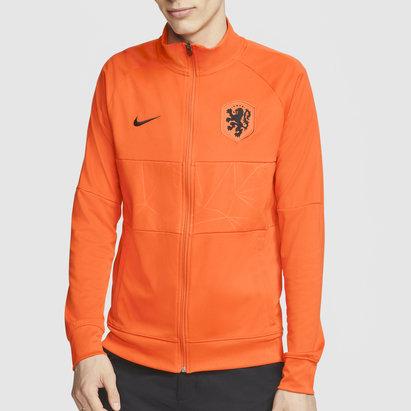 Nike Netherlands Anthem Jacket 2020 Mens
