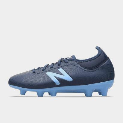 New Balance Tekela V2 Magique FG Childrens Football Boots