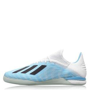 adidas X 19.1 Indoor Mens Turf Football Boots