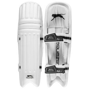 Slazenger XLite Batting Pads Juniors