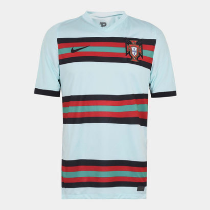 Nike Portugal 2020 Away Football Shirt