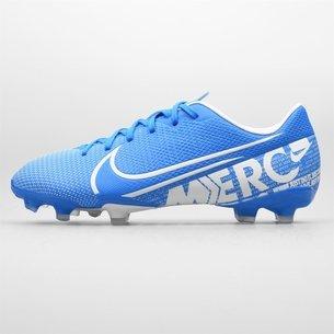 Nike Mercurial Vapor 13 Academy FG Childs Football Boots