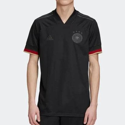 adidas Germany 2020 Away Football Shirt