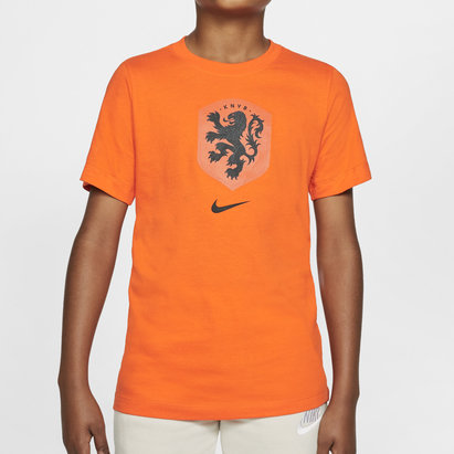 Nike Netherlands T-Shirt 2020  Kids