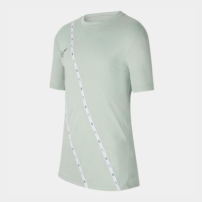 Nike Academy GX T Shirt Junior Boys