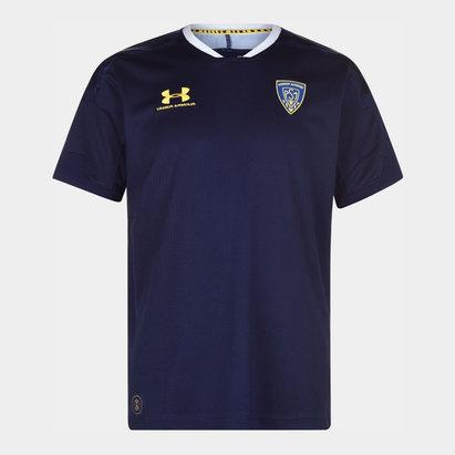 Under Armour Clermont Auvergne 2019/20 Alternate Replica Shirt