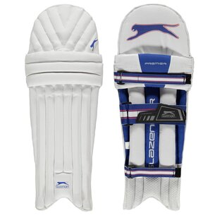 Slazenger Premier Cricket Pads Juniors