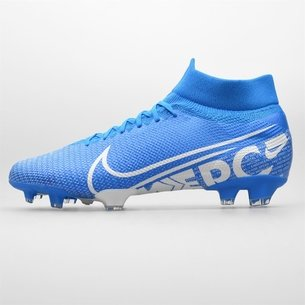 Nike Mercurial Superfly 7 Pro FG Mens Football Boots