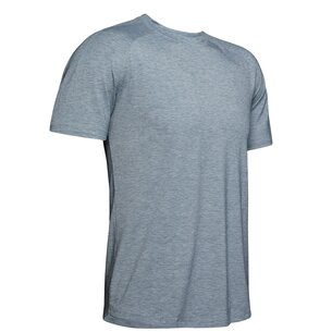 Under Armour Recovery Short Sleeve T Shirt Mens