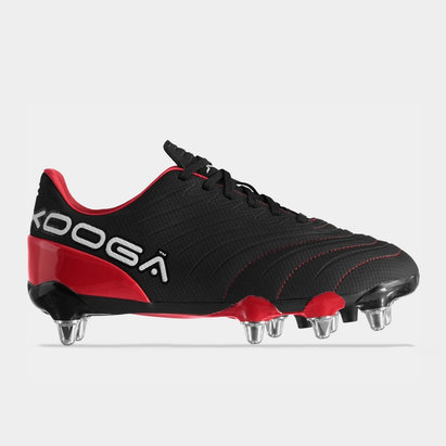 KooGa Power Childrens SG Rugby Boot