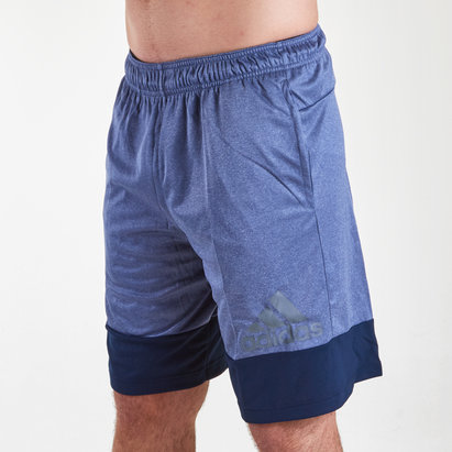 adidas Prime Climalite Training Shorts