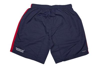 Canterbury British and Irish Lions Mens Gym Shorts