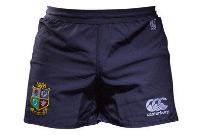 British & Irish Lions 2017 Vapodri Rugby Training Shorts