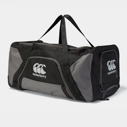 Canterbury Pro Travel Wheelie Bag