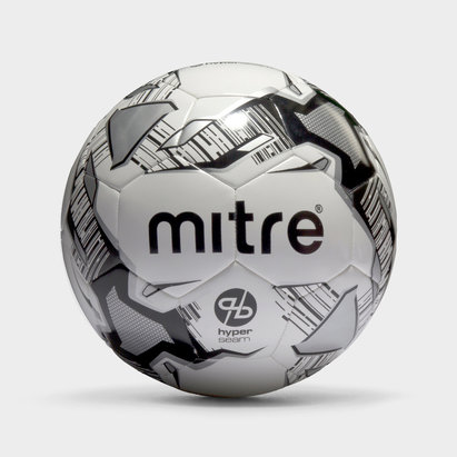 Mitre Calcio Hyperseam Training Football
