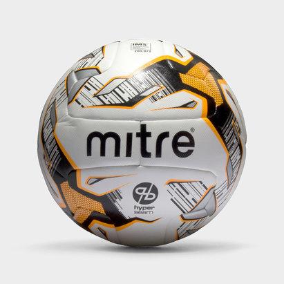 Mitre Ultimatch Hyperseam Football