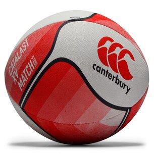 Canterbury Catalyst XV Match Rugby Ball