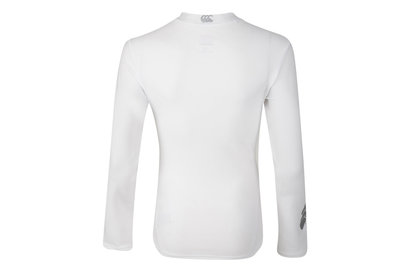 b6d2ebc0b Canterbury Base Layer Thermoreg Kids L/S T-Shirt