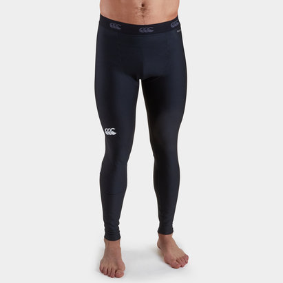 Canterbury Base Layer Tights Mens