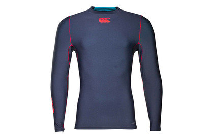 Canterbury Base Layer Cold Thermoreg Pop L/S T-Shirt