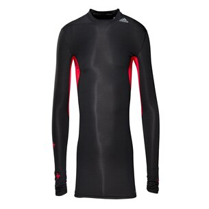 adidas Tech Fit Recovery Long Sleeve Shirt