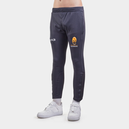 VX3 Worcester Warriors 19/20 Kids Pro Skinny Pants